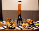 Gourmet Bar Platter & 2L Beer Tower (Tuesday - Friday)