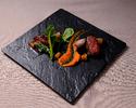 (ディナー)~La Belle mer~ ラ ベルメールコース <Seafood × フレンチイタリアン>癒しの7品  ★<事前ネット予約割>★