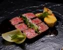 (ディナー)La Belle mer/ラ ベルメールコース<Seafood × フレンチイタリアン>選べるメインやデザート!フルコース癒しの7品  ★<事前ネット予約割>★
