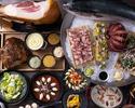 【11/1-Weekdays】Dinner buffet