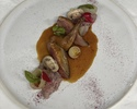 【Provence7品】栗・柿・南瓜、真イワシ、フランス産小鳩