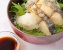 テイクアウト 恵の焼き魚 丼仕立て