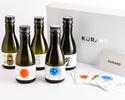 【お土産酒(180ml)付きプラン】時間無制限で日本酒100種類飲み比べし放題