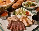 SOCO Triple Meat Steak All-You-Can-Eat