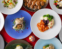 【Adult】Lunch Buffet(8/8~8/16)