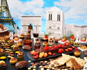 SWEETS in PARIS ~Chocolate Paradise~