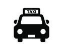 【タクシーでお届け】