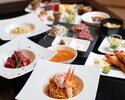 <Lunch Buffet> Red Summer Order Buffet (adult) /Weekend