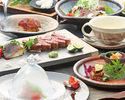 【要予約】近江牛ステーキ割烹 「近江」