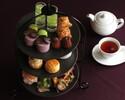 オータムAfternoon tea 2営業日前までの予約制