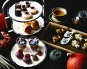 【Weekend:Dining】Halloween Afternoon Tea 🎃