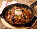豚バラ肉の照り焼き バルサミコ風味カレー ※写真はイメージです