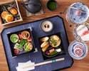 【14:00p.m.~】 JAPANESE AFTERNOON TEA SET