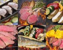 【Obon&September/Weekday lunch】Hilton Summer BBQ