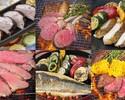 【Obon&September/Weekend lunch】Hilton Summer BBQ