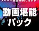 ★動画堪能パック(4時間 1部)12時~12時30分までのスタート限定★スマホ接続ケーブル貸出OK★