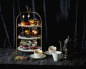 ◇【ソファー席確約】Special Afternoon Tea - Black Halloween -(土日祝)