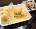 【テイクアウト】干鱈(ホシダラ)グラタン弁当