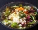 彩野菜と雑穀のアロッササラダ(スモール)