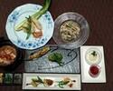 【1ドリンク付き×やまとコース】旬菜とやまと豚のコラボレーション