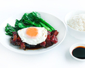 CHAR SIU PORK RICE