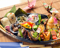 ★ Take-out only ★ Zao seasonal snack Funamori for 2 people ¥2894