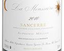 【タクシーデリバリー】 赤ワイン Sancerre La Moussière 2010 Alphonse Mellot