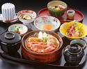 【肉特盛】すき焼弁当¥2750