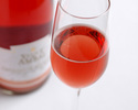 10月新作料理とワインを楽しむ会スペシャルメニュー
