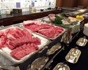 The 11th Teppanyaki Buffet Meat Festival [Dinner]