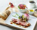 【東京都民限定・バルゾーン】Come to Eat ~東京で旅気分を味わおう!~【バルランチプレート】