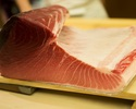 """【Special course from 15:00】""""Seasonal OMAKASE Course"""" ¥ 10,000-"""
