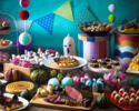 [Student/Prepaid] SOCO Halloween Sweets a-la-carte Buffet Lunch