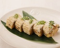 【テイクアウト】弁慶特製 穴子寿司5貫