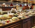 【イタリアンランチブッフェ】旬野菜やデリ、ローストポーク、ピッツァにパスタなど40種!※コロナ対策実施中