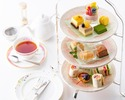 [Time Sale]Kazahana Afternoon Tea Set