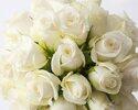 【Option】 Bouquet (round type)