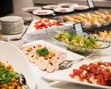 Dinner buffet(10/1~)