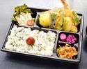【テイクアウト】天ぷら弁当