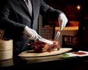 Seasonal Dinner Course(Wagyu course + Peking Duck)