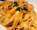 [Weekdays only] Sea Urchin Pasta + Beef Steak Course (5 items in total)