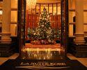 【Xmas2020 ラ・スイートが贈るクリスマスディナー】仔牛のグリエやパティシエ特製クリスマスデザートなど全8品