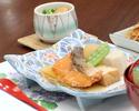 魚と野菜の煮物<平日価格>