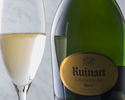 【90分利用】【オンライン予約限定】ディナー Degustation(5品コース)+2名様限定窓確約+グラスシャンパン+2杯目ドリンク