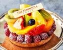 【Take Out】Mixed Fruits Tart 15cm