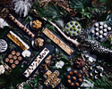 【WEB10%OFF/11/1-WD】「Leopard Safari」Autumn Sweets Buffet