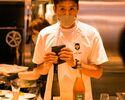 "《11/4》 Chef's Table  EVENT SAKE""八海山"" PAIRING【1日6名様限定】19:30~"