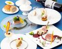 2020'NOEL Xmas Half Course Dinner Okayama Stories