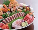 【デリバリー】土佐の食文化が生んだ皿鉢料理を祢保希特製に仕上げました!ご家庭の食卓を華やかに 『皿鉢』