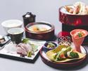 【個室確約】七五三プラン お弁当~千 SEN~+一品+乾杯用ワンドリンク
